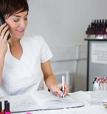 mobile nail salon ny