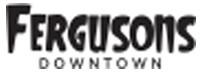Ferguson Downtown